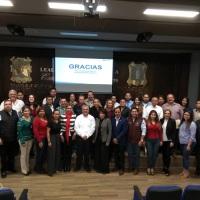 SEBIEN capacita a servidores públicos municipales de Matamoros en materia de derechos humanos