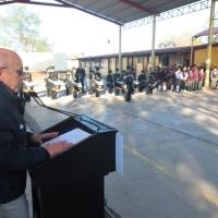 Promueven Programa TAM recicla en comunidades escolares